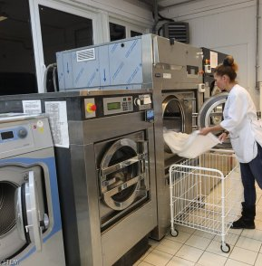 Wetcleaning